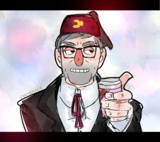 Stan by Forheksed