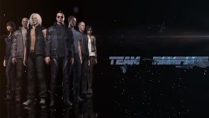 Team rampage by Swpp