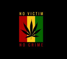 No Victim - No Crime by The-Gill