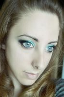 Black and mint resolution by Chuchy5