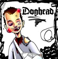 doghead by doghead