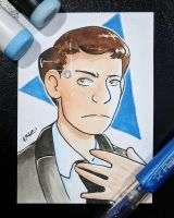 Connor ATC by LauraArtiss