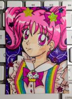 ACEO: Confectionist Rose