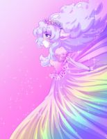 Princess kinies by zambicandy