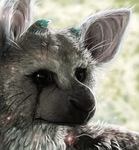 +The Last Guardian+ by KasaraWolf