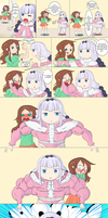 Kanna muscle growth by downgrade101