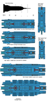 Terran Alliance Executive Carriers by wbyrd