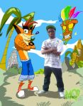 Bandicoot Brothers 'Til We Die by mcp100