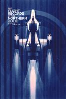 Flight Records of the Northern Julie - Omnibus by FabledCreative