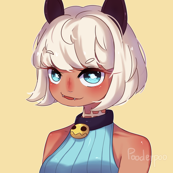 Ms Fortune by pooderpoo