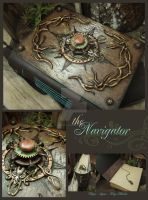 the Navigator by LuthienThye