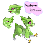 Verbena (Approved!) by Ascynd