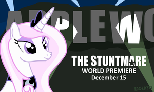 The Stuntmare (Premiere Poster) by Roger334