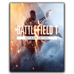 Battlefield 1 Ultimate Edition by Mugiwara40k