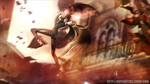 Bayonetta Unofficial Wallpaper 1 by LitoPerezito