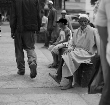 morocco streets 2 by M0rt
