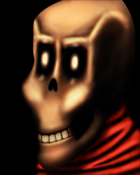 Papyrus by AuthorOfSins