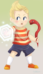 lucas by Ramencakeswithicing