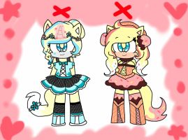 Sonic Adopts: SOLD by FeliciaRainbowStars