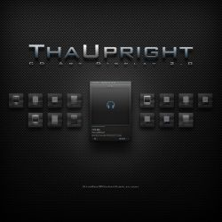 ThaUpright by OtisBee