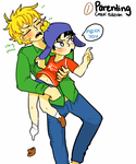 Daddy Tweek by TweekPark