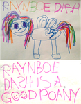 RAYNBOW DESH by Great-5