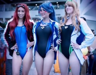 Anime Expo 021 by fedex32