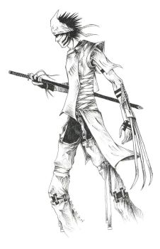 Assassin by darkness127