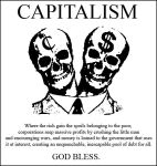 To be a Capitalist by thebluevalentine