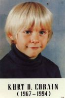 Little Kurt by foundmynirvana