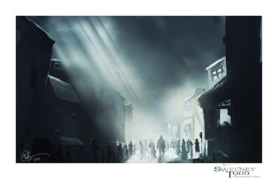 SweeneyTodd 2010 Alternate End by lord-phillock