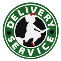 Delivery Service by sailorjessi
