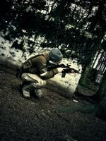 Nomad Airsoft by Profail