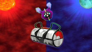 Cosmog by picano