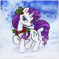 Holiday Rarity by Kiriska
