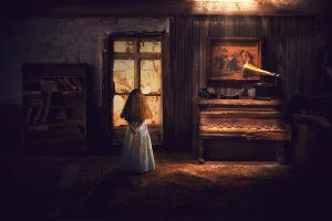 The Abandoned Soul {2-4} by Ahmed-Fares94