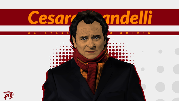 Prandelli Galatasaray'da! by MDesign25