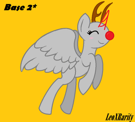Mlp Base 2* by LeoXRarity