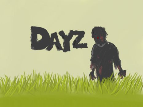 DayZ by Bolt-Electric