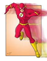 Flash by momarkey