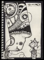 Sketchbook 02 idea by SquareFrogDesigns