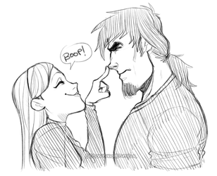 boop by TheUltimateEnemy