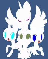 Mlp Base -you Are A Princes Now by CrystallLight