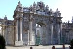 Dolmabahce Palace by AyseErpolat