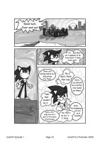 SonicFF Chapter 1 P.23 by SonicFF
