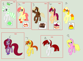 Adopts #7 - 3 left .:Open:. 10 points each by XMelimoo2000X