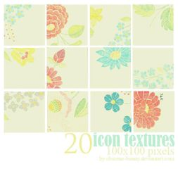 icon textures 019 by obscene-bunny
