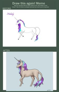 Draw This Again by Captain-Zeko