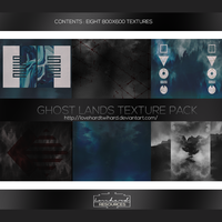 Ghost Lands Texture Pack by Lovehardtwihard