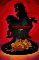 the unseen shadow cover by thereina